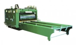 Long Way Two Color Flexo Printer