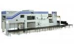 Automatic Die cut Platen Machine